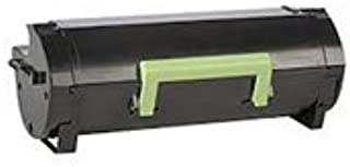 60F1H00 (001) - LEXMARK 60F1H00 (001) Lexmark 60F1H00, Lexmark 601H Toner Cartridge, Compatible Black