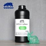 Wanhao 3D printer DLP UV Resin - Green