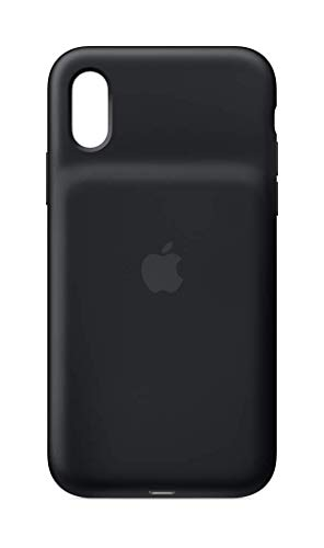 Apple Smart Battery Case (for iPhone XS) - Nero