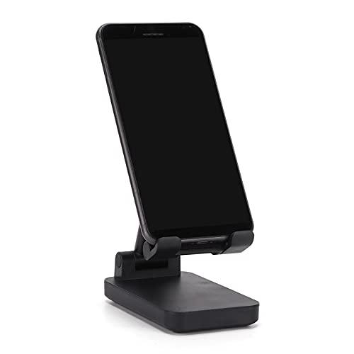 CUTULAMO Soporte para Teléfono, Soporte para Tableta De Una Pieza para Desbloquear Subtítulos para Teléfono Inteligente para Tableta