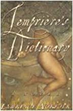 Lempriere's Dictionary Hardcover – September 8, 1992