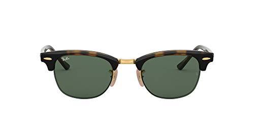 Ray-Ban 0RB4354 Gafas de sol, Havana, 48 Unisex