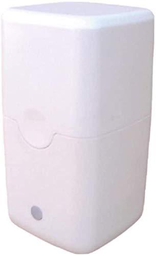 Sterilizer Box Led Menstrual Cup Desinfectie Doos Draagbare Uv desinfectie Doos voor Vrouwen, Cleaning Box Organisator Cleaning Box met Deksel Multifunctionele Kleine Draagbare