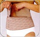 臨床実験結果がある骨盤矯正ベルトはコシラックだけ【腰痛サポート】コシラック ワンベルト (M(ウエスト:73-83cm))