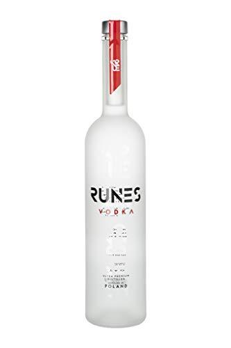 RUNES Vodka (1x 700ml)