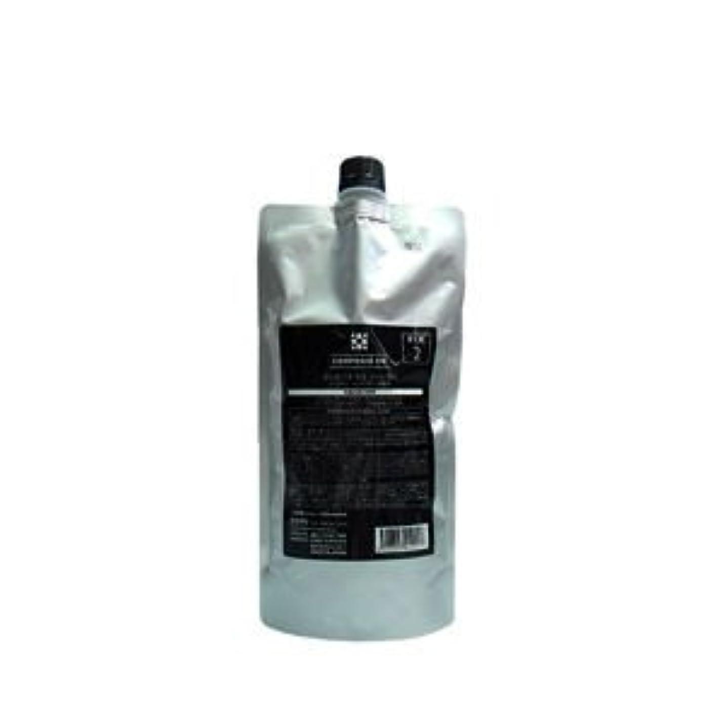有毒鉄椅子【X3個セット】 デミ コンポジオ EQ フィックス 450g