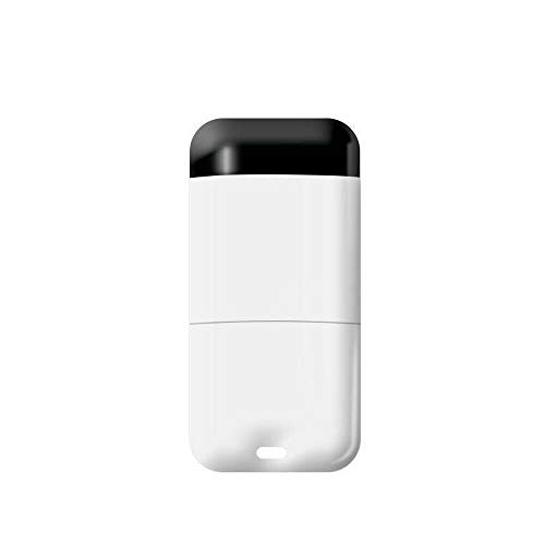 Liseng - Mando a distancia infrarrojo IR Micro-USB para teléfono móvil Android OTG Learning Smart Remote Control para TV Aire Acondicionado