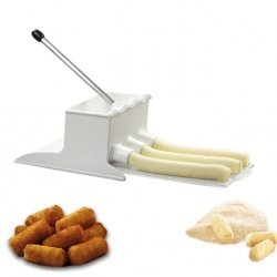Millecroquettes - Croquette Machine by Millecroquettes - Croquette Machine