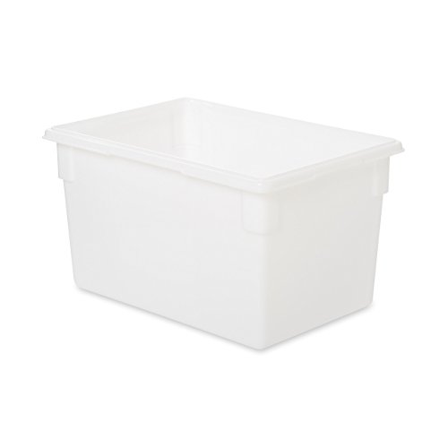 Rubbermaid Commercial Products Food Storage Box/Tote for...