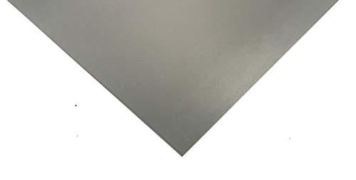 Plancha de acero - Placa de anclaje - Chapa de 1-6mm, 900x900x3mm, 1