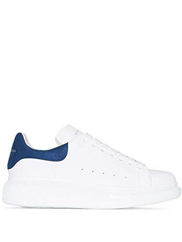 Alexander McQueen Luxury Fashion Damen 553770WHGP79086 Weiss Sneakers | Jahreszeit Permanent