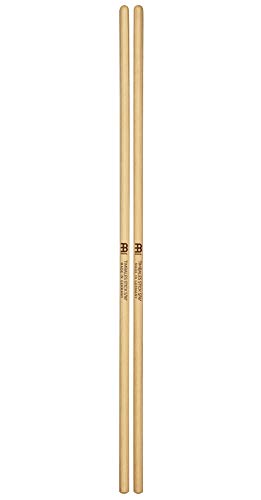 Meinl Stick & Brush Timbale Sticks, 5/16' - American Hickory - For Cowbells, Woodblocks and Cymbals As Well - MADE IN GERMANY (SB117)