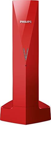 Teléfono inalámbrico de diseño Línea V M3501R/23 - Rojo