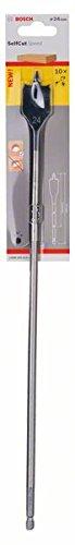 Bosch 2 608 595 412 - Brocas fresadoras planas Self Cut Speed,...
