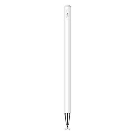 TABLET TOUCHPEN per Huawei MediaPad m5 10 Pro Penna a sfera 2in1 TP ARGENTO