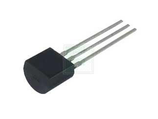 Amazon.com - 25pcs MCP1700-3302E/TO Ldo Voltage Regulator, 3.3V, 250mA, To-92-3 (Microchip)