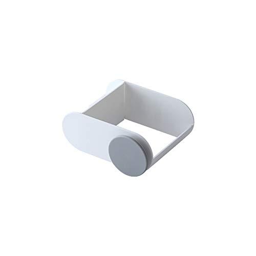 LJSF Estante de baño Cuarto de baño Secador de Pelo Soporte Estante de Almacenamiento Rack Secador de Pelo Soporte Accesorios de baño Autoadhesivo Montado en la Pared. para baño y Cocina