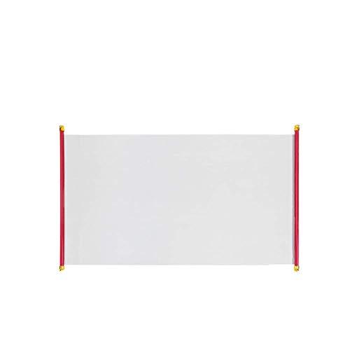 Office suppies - Almohadilla de garabatos para niños para dibujar garabatos, papel de agua de tela mágica china reutilizable para principiantes de escritura, 42 x 200 cm (tamaño 42 x 70 cm)