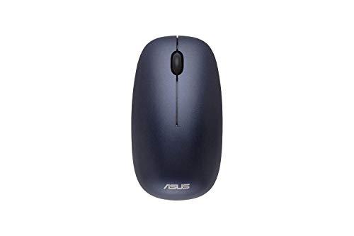 Asus - Souris Sans Fil MW201C Bleue