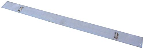 Rasenkanten Beeteinfassung Cortenstahl 170 cm x 25 cm x 3 mm (3er Set)