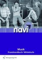 Navi Musik Mittelstufe