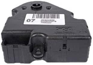 ACDelco 15-72971 GM Original Equipment Temperature Mode Valve Actuator Assembly