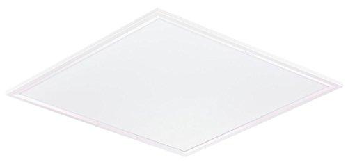 Philips rc127 V inomhus vit – lampa (inomhus, AC, vit, fyrkantig, plast, polykarbonat, stål)