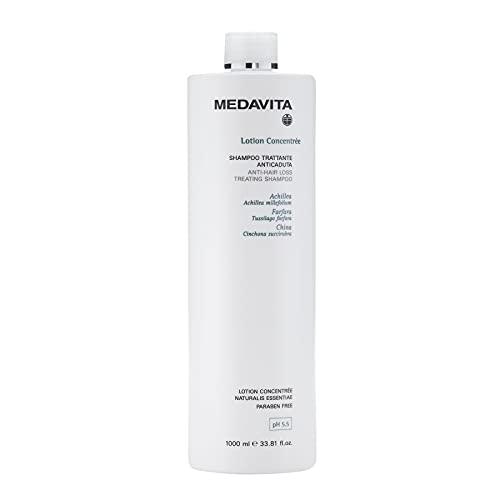 [Medavita] Lotion Concentree Trattante Shampoo 1,000ml Anti-hair Loss / Scalp Activation by MEDAVITA