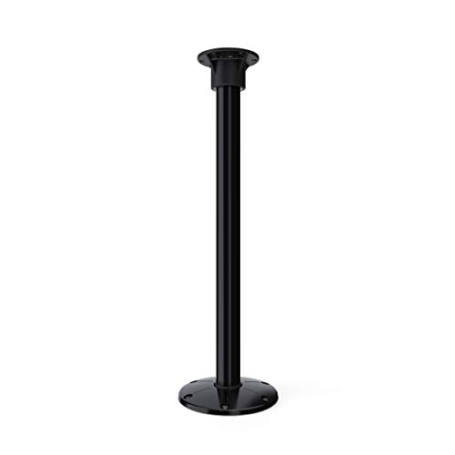 Manufacturers' Select ITC Redwood Table Leg System for RV or Boat (Black, 29') TL5000-B-29 (B07VRFZ393)
