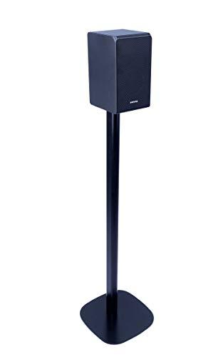 Vebos Bodenständer HW-N950 schwarz - kompatibel mit Samsung HW-N950