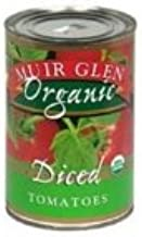 product image for Muir Glen Diced Tomato (12x14.5 Oz)
