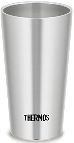 サーモス 真空断熱タンブラー 300ml ステンレス JDI-300 S