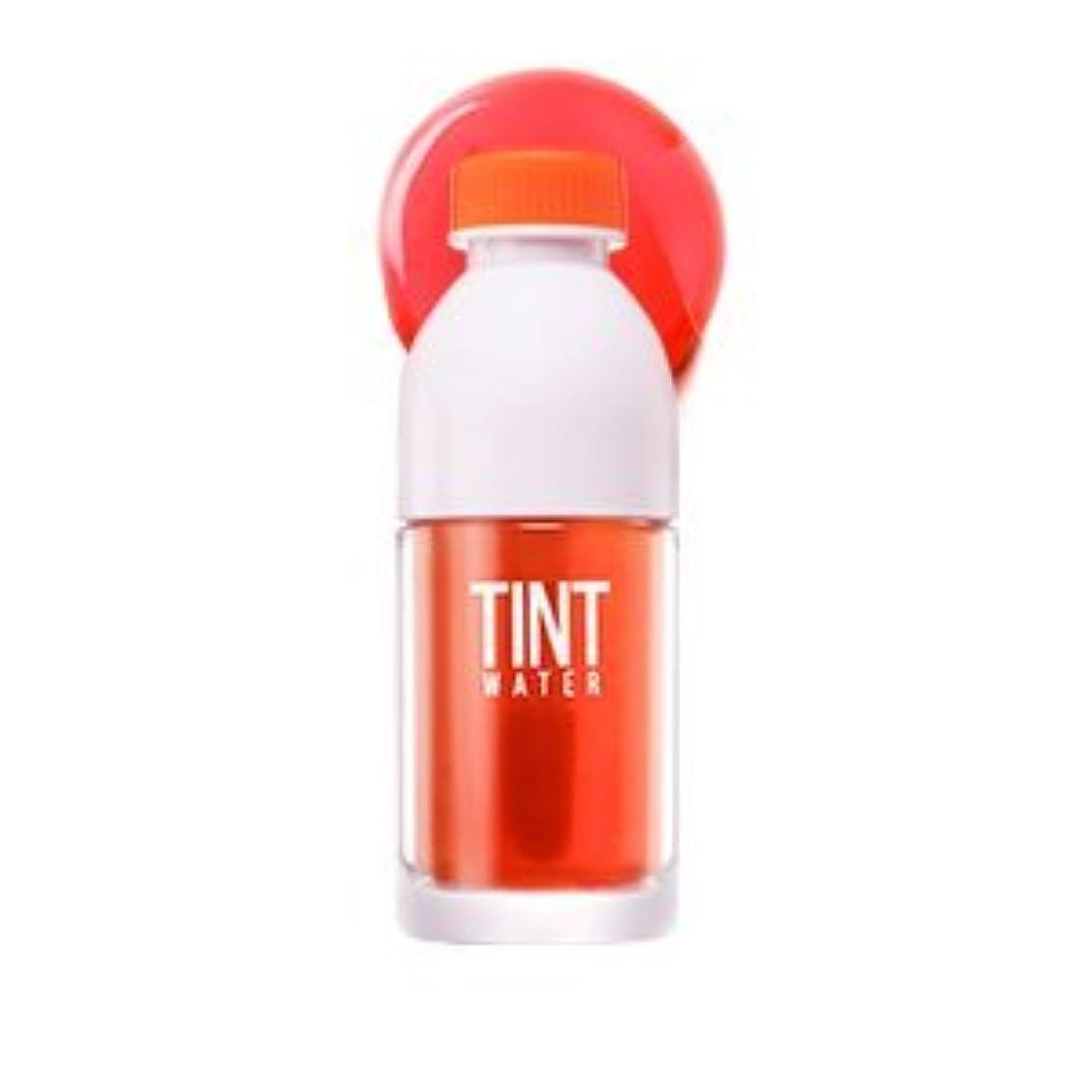 インタラクションマイルマントル[NEW] Peripera Peri's Tint Water (#03.Orange Juice) / ペリペラ ペリティントウォーター 5.5ml [並行輸入品]