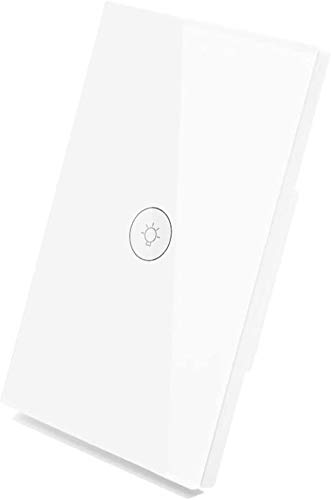 Interruptor Wifi marca MOES