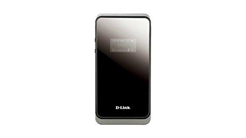 D-Link DWR-730/E 3G HSPA+ Router (21MBit) (ohne SIM-Lock) retail