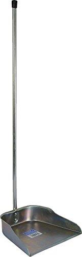 Wurko Recogedor Acero Galvanizado 75 cm