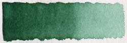 Schmincke Watercolor Pans - Hooker's Green - Half Pan by Schmincke