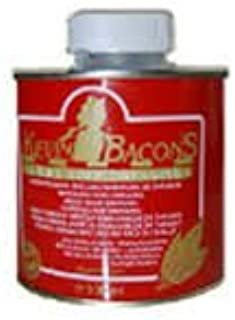 William Hunter Equestrian Kevin Bacon's Liquid Hoof Dressing (Choose from Sizes 500ml 0r 1 Litre) - It penetrates The Horn to Nourish The hoof deep Down.