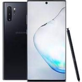 Samsung Galaxy Note 10 Plus - 256GB, 12GB RAM, 5G, Aura Black