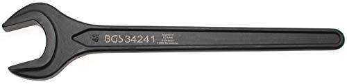 BGS 34241 | Einmaulschlüssel | SW 41 mm