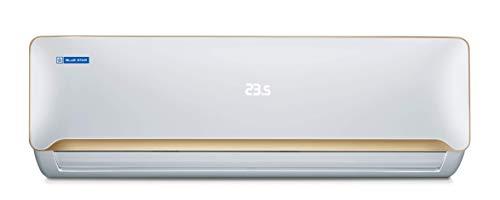 Blue Star 1.5 Ton 5 Star Inverter Split AC (Alloy, 5CNHW18QATX/IC518QATX, White)