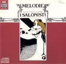 Melodie: I Salonisti Spielen Salonmusik