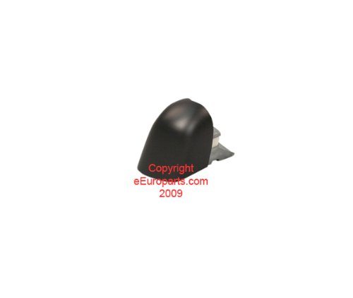 BMW e46 GENUINE outside outer Door Handle Cover ( RIGHT ) 3-series exterior pull