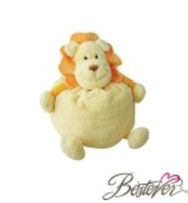 Bestever - Lion Bean Bag Bellie (02591) by Bestever