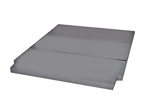 Mayaadi Home Schlafauflage große Faltmatratze geeignet für...