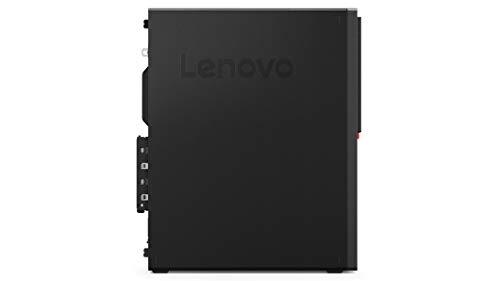 Lenovo ThinkCentre M920 3,2 GHz Intel® Core™ i7 der achten Generation i7-8700 Schwarz SFF PC - PCs/Workstations (3,2 GHz, Intel® Core™ i7 der achten Generation, 16 GB, 512 GB, DVD±RW, Windows 10 Pro)