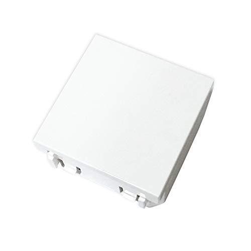 Niessen - n2200bl tapa ciega zenit blanco Ref. 6522005141
