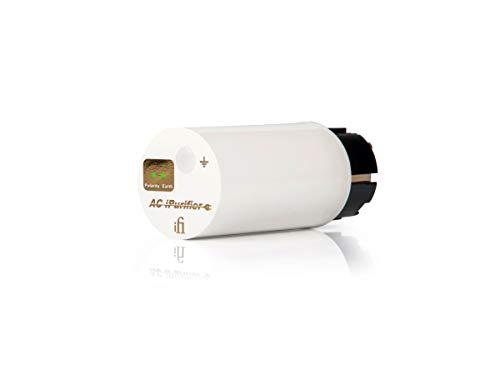 iFi iPurifier Filtro attivo per il rumore AC (Standalone)