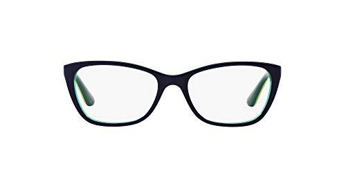 Vogue Vo2961 - Gafas de ojo de gato para mujer