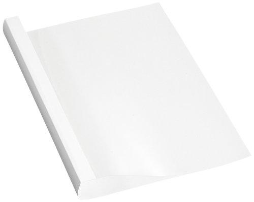 Fellowes 5390701 - Cubierta de plástico, A4, transparente